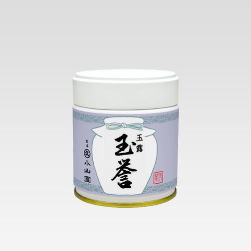 Marukyu Koyamaen Gyokuro Tama Homare Honor Green Tea 40g