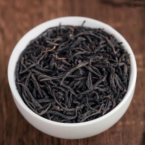 Organic Yigong Tibetan Snowy Plateau Himalayas Holy Black Tea 500g