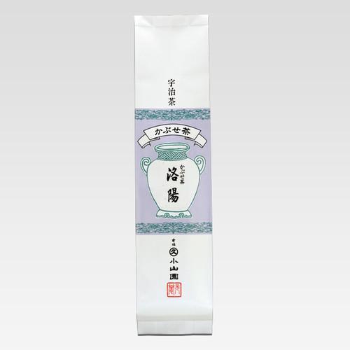 Marukyu Koyamaen Luoyang Kabusecha Homare Honor Green Tea 90g