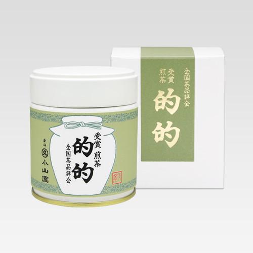Marukyu Koyamaen Sencha De De Green Tea 40g