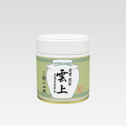 Marukyu Koyamaen Sencha Above The Clouds Green Tea 40g