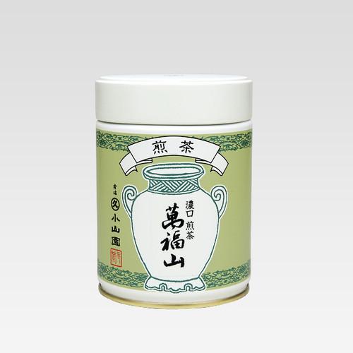 Marukyu Koyamaen Sencha Manfukuyama Green Tea 100g