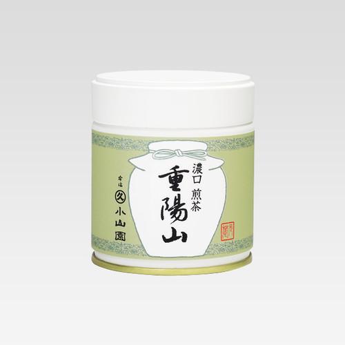 Marukyu Koyamaen Sencha Chungyang Mountain Green Tea 100g
