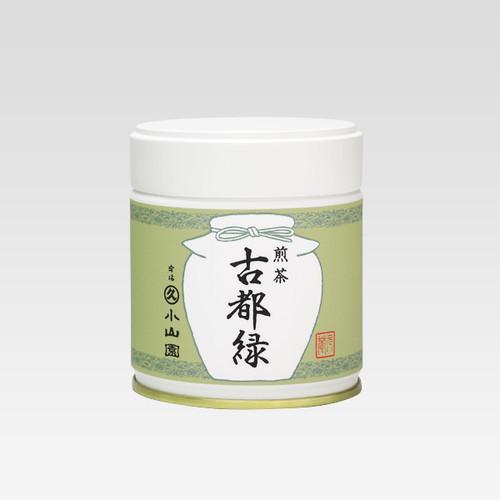Marukyu Koyamaen Sencha Ancient City Green Tea 40g