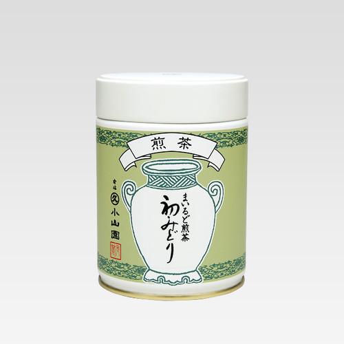 Marukyu Koyamaen Sencha First Green Green Tea 100g