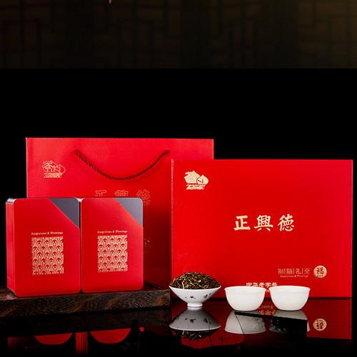 ZHENGXINGDE Brand Mo Li Mao Jian Jasmine Silver Buds Green Tea 350g