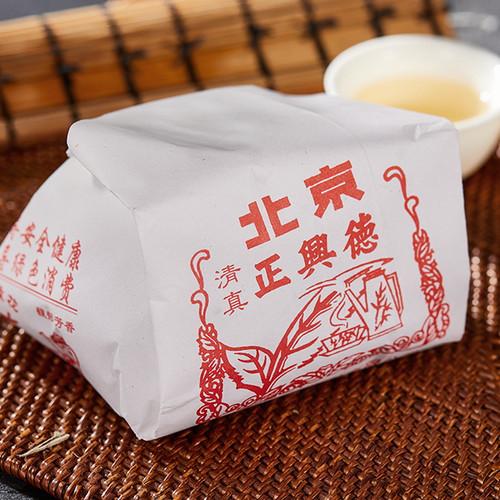 ZHENGXINGDE Brand Nong Xiang Premium Grade Mo Li Bai Xue Jasmine Silver Buds Green Tea 250g