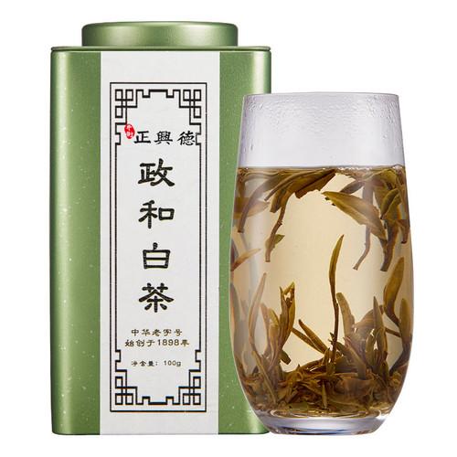 ZHENGXINGDE Brand Zhenghe Bai Mu Dan High Mountain White Peony White Tea 100g