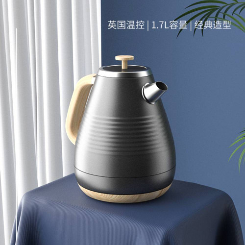 Chentai Electric Stainless Steel Tea Kettle 1.7L 220V CT-XZ-02