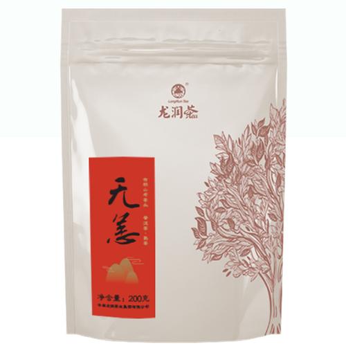 LONGRUN TEA Brand Wu Yang Old Tea Head Pu-erh Tea Tuo 2020 200g Ripe
