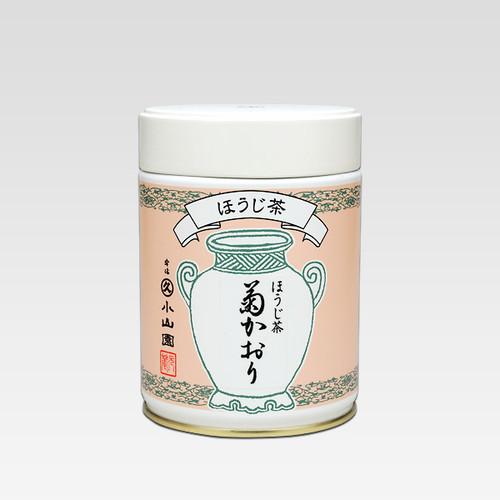 Marukyu Koyamaen Kaori Kiku Matcha 40g