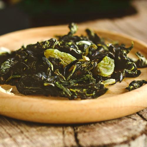 Premium Taiwan White Grape Oolong Tea 500g