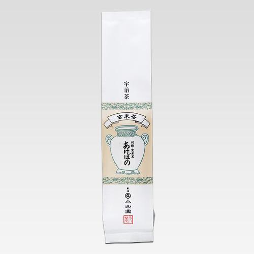 Marukyu Koyamaen Akebono Genmaicha 200g