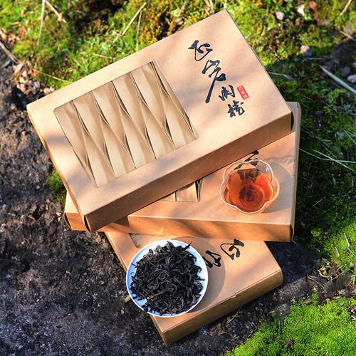 YANZHIYE Brand Zheng Yan Rou Gui Wuyi Cinnamon Oolng Tea 500g