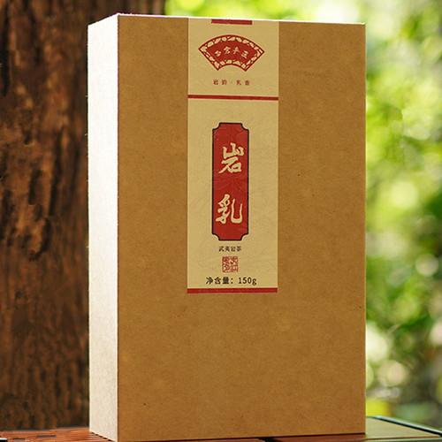 YANZHIYE Brand Shi Ru Xiang China Fujian Oolong Tea 150g