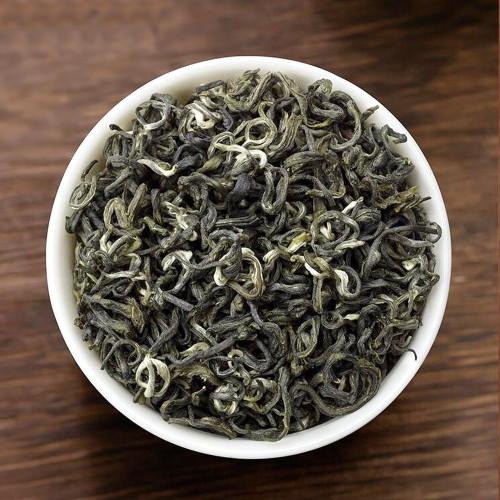 Organic Tian Shan Lu Cha China Fujian Green Tea 500g