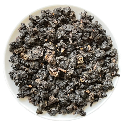 Red Dragon Heavily Oxidized Taiwan High Mountain Oolong Tea 500g