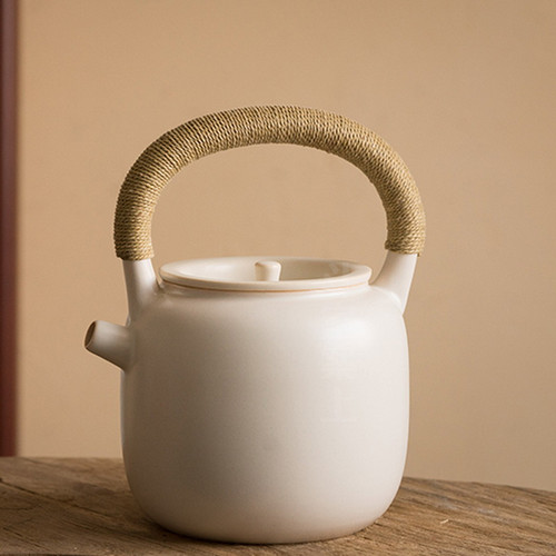 Yang Sheng Su Da You Ceramic Tea Water Kettle Boiler 800ml