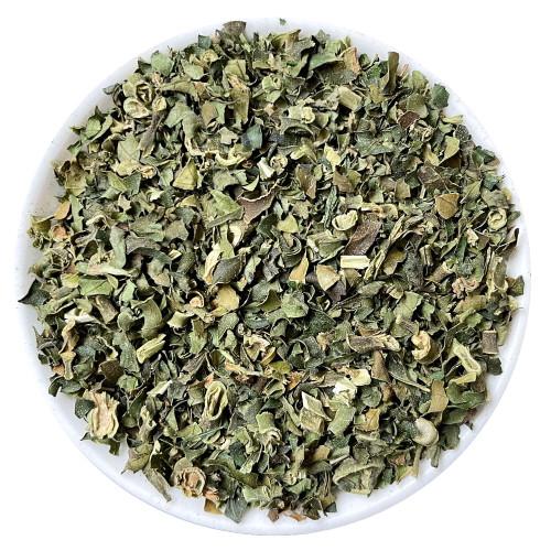 Wild Dried Cut Nuo Mi Xiang Ye Semnostachya Menglaensis Sticky Rice Herbal Tea 500g