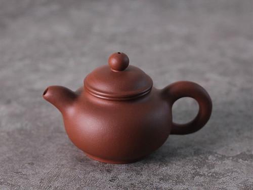 Handmade Yixing Zisha Clay Teapot Keai 160ml