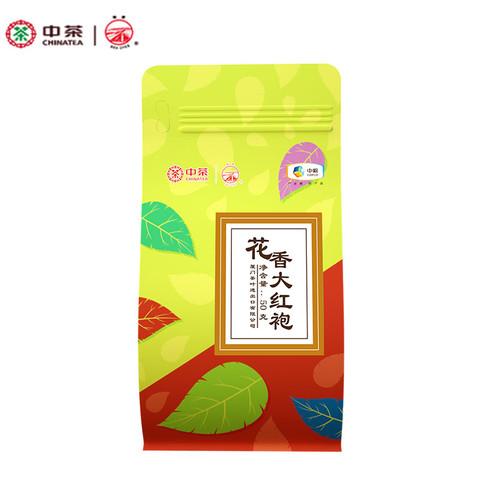 Sea Dyke Brand Potpourri Da Hong Pao Fujian Wuyi Big Red Robe Oolong Tea 50g