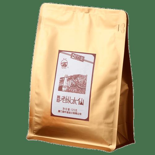 Sea Dyke Brand XT5811 Lao Cong Shui Xian Rock Yan Cha China Fujian Oolong Tea 125g