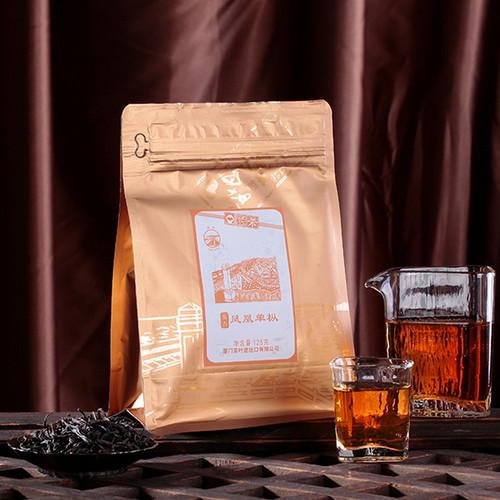 Sea Dyke Brand XT5111 Phoenix Dan Cong Oolong Tea 125g