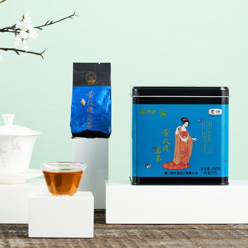 Sea Dyke Brand AT120 Yellow Rose Oolong Tea 200g