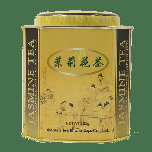 Sea Dyke Brand XJT510 Jasmine Silver Buds Green Tea 250g