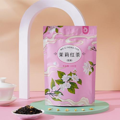 FENGPAI Brand Jasmine Black Tea 100g