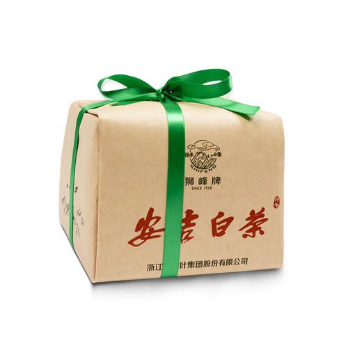 SHIFENG Brand You Xuan Ming Qian Premium Grade An Ji Bai Pian An Ji Bai Cha Green Tea 100g