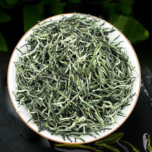 Supreme Organic Shi Men Yin Feng Chinese Green Tea 500g