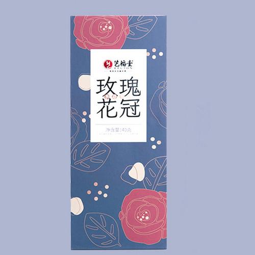 EFUTON Brand Rose Flower Tea 40g