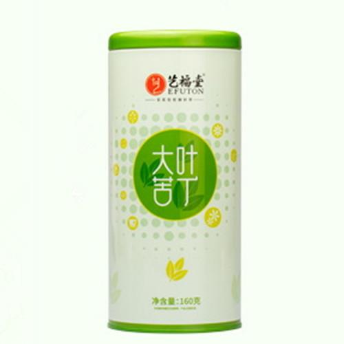 EFUTON Brand Big Leaf Kuding Tea Bitter Tea 160g
