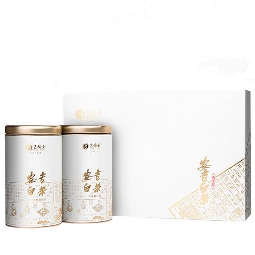 EFUTON Brand Chun Sheng Fu Ming Qian Premium Grade An Ji Bai Pian An Ji Bai Cha Green Tea 150g