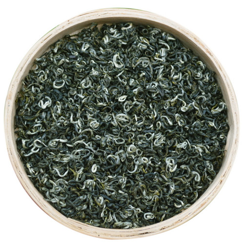 Organic Premium Zun Yi Mao Feng Guizhou Furry Peak Green Tea 500g
