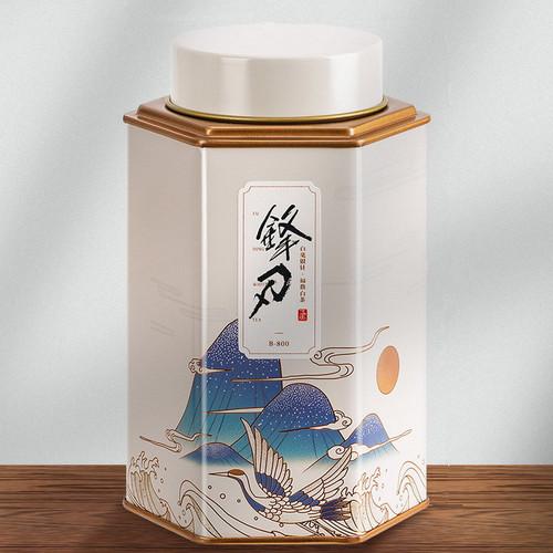 Wu Hu Brand Feng Ren Bai Hao Yin Zhen Silver Needle White Tea 100g