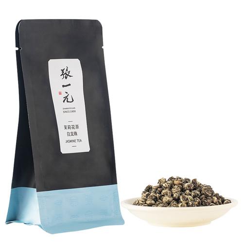 ZHANG YI YUAN Brand Mo Li Long Zhu Jasmine Green Tea 50g