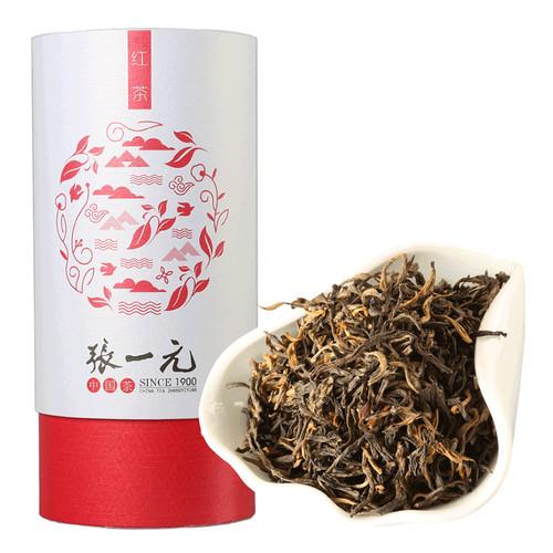 ZHANG YI YUAN Brand Tea Language Series Nong Xiang Dian Hong Yunnan Black Tea 100g