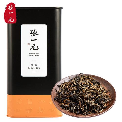 ZHANG YI YUAN Brand Shang Pin Series Nong Xiang Dian Hong Yunnan Black Tea 120g