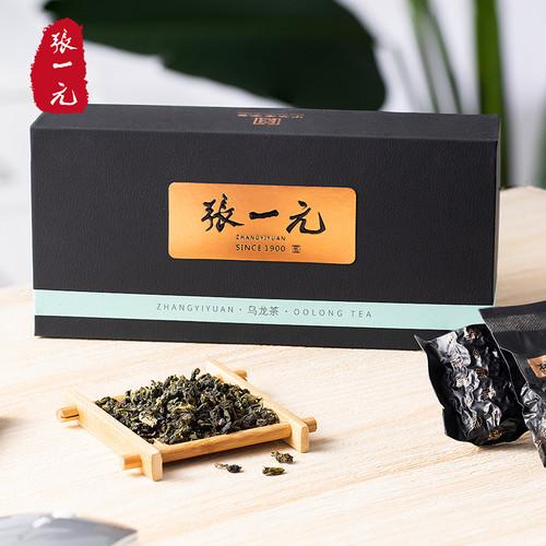 ZHANG YI YUAN Brand Shang Pin Series Qing Xiang Tie Guan Yin Chinese Oolong Tea 128g
