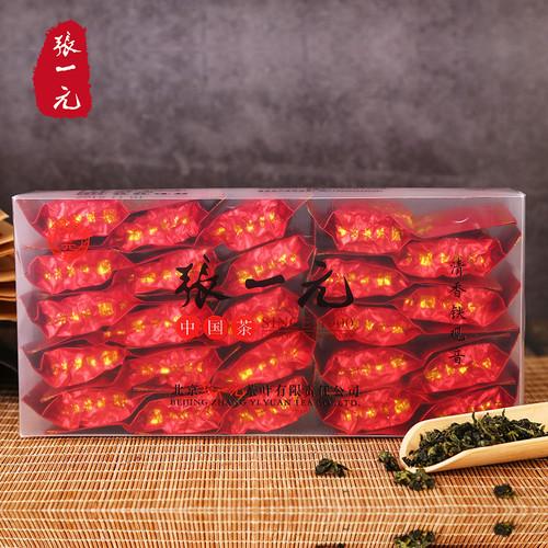 ZHANG YI YUAN Brand Qing Xiang Te 3 1# Tie Guan Yin Chinese Oolong Tea 250g