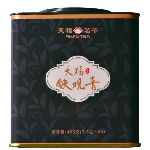 TenFu's TEA Brand Qing Xiang Tie Guan Yin Chinese Oolong Tea 495g