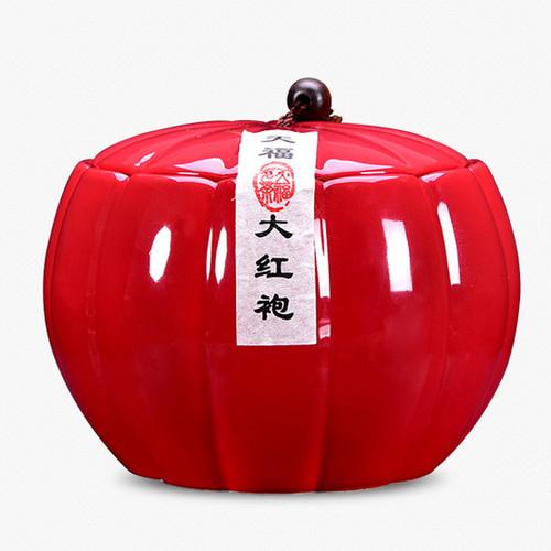 TenFu's TEA Brand M8 Da Hong Pao Fujian Wuyi Big Red Robe Oolng Tea 200g