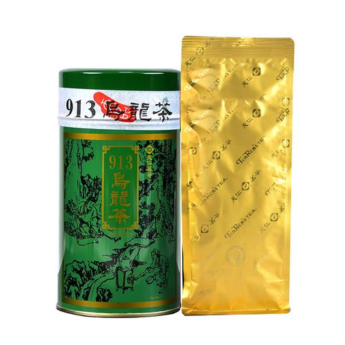 TenFu's TEA Brand 913 Taiwan king's Oolong Tea 150g