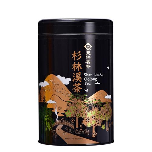 TenFu's TEA Brand Taiwan Shan Lin Xi Oolong Tea 225g
