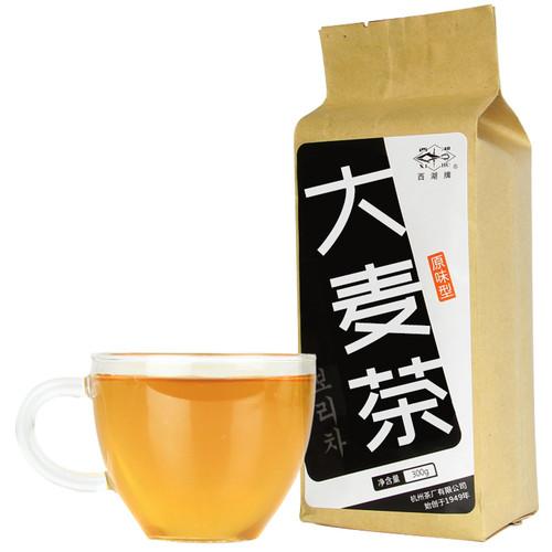 XI HU Brand Mugicha Roasted Barley Tea Tea Bag 300g