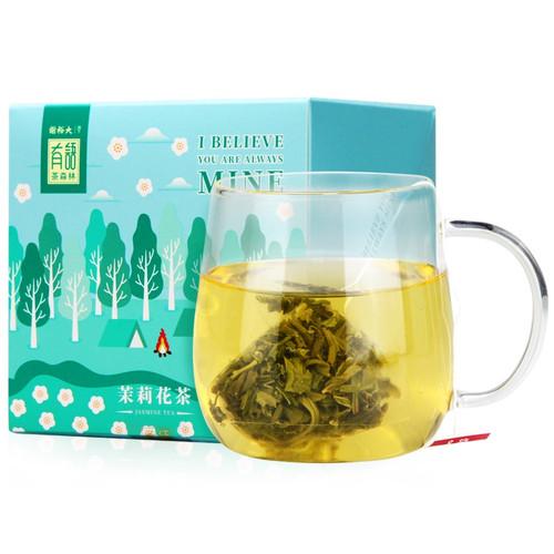 XIEYUDA Brand Jasmine Green Tea Tea Bag 30g