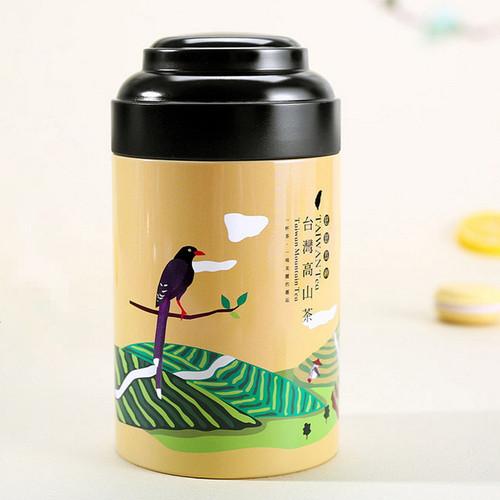 TAIWAN TEA Brand Cha Xian Ju AliShan Taiwan High Mountain Gao Shan Oolong Tea 100g