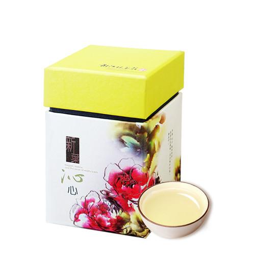 TAIWAN TEA Brand Xie Jiang Lin Gui Hua Oolong Osmanthus Oolng Tea 150g